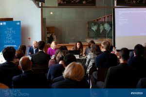 Generation(s) of the crises- How to address intergenerational inequalities in the EU