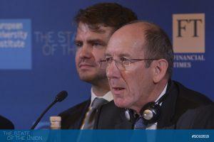 Hilmar Schneider (Professor and CEO, Institute of Labour Economics, Bonn)