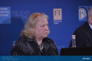 Kim Lane Scheppele (Professor of Sociology and International Affairs, Princeton University)