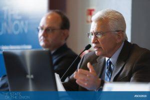Martin L. Weitzman (Research Professor of Economics, Harvard University)