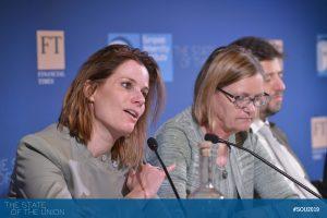 Florence Gaub (Deputy Director, EU Institute for Security Studies, Paris)