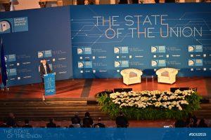 Hanspeter Kriesi (Stein Rokkan Chair in Comparative Politics, EUI) speech