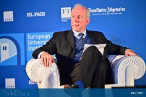 Jakob von Weizsäcker (Chief Economist, Federal Ministry of Finance, Germany)