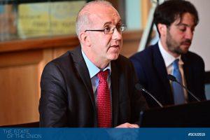 Stefan Marschall (Chair in German Politics Heinrich-Heine-University)