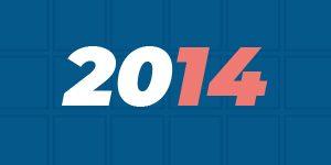 2014 button