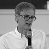 Philipp Genschel Black and White picture