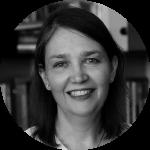 Black and white picture of Immergut Ellen